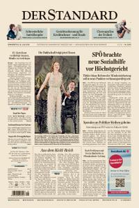 Der Standard – 18. Juli 2019