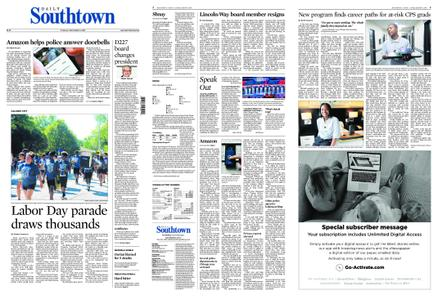 Daily Southtown – September 03, 2019