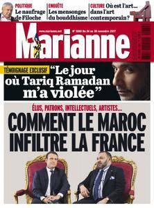Marianne - 24 novembre 2017