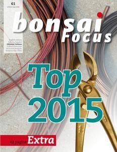 Bonsai Focus (Italian Edition) - febbraio/marzo 2016