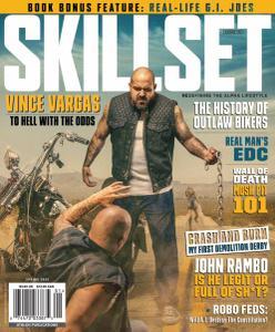 SkillSet - Issue 13 - Spring 2020