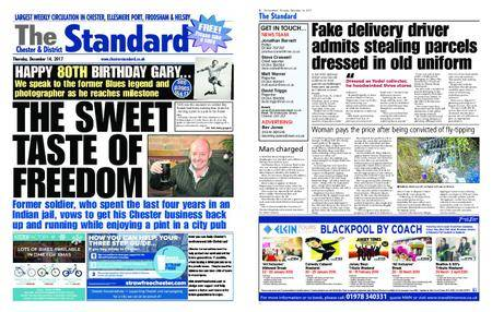 The Standard Chester & District – December 14, 2017