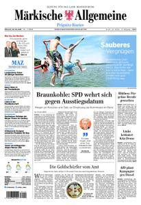 Märkische Allgemeine Prignitz Kurier - 30. Mai 2018