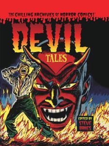 IDW-Devil Tales 2016 Hybrid Comic eBook