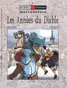 Wallenstein - Les Années du Diable