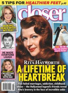 Closer USA - February 24, 2020