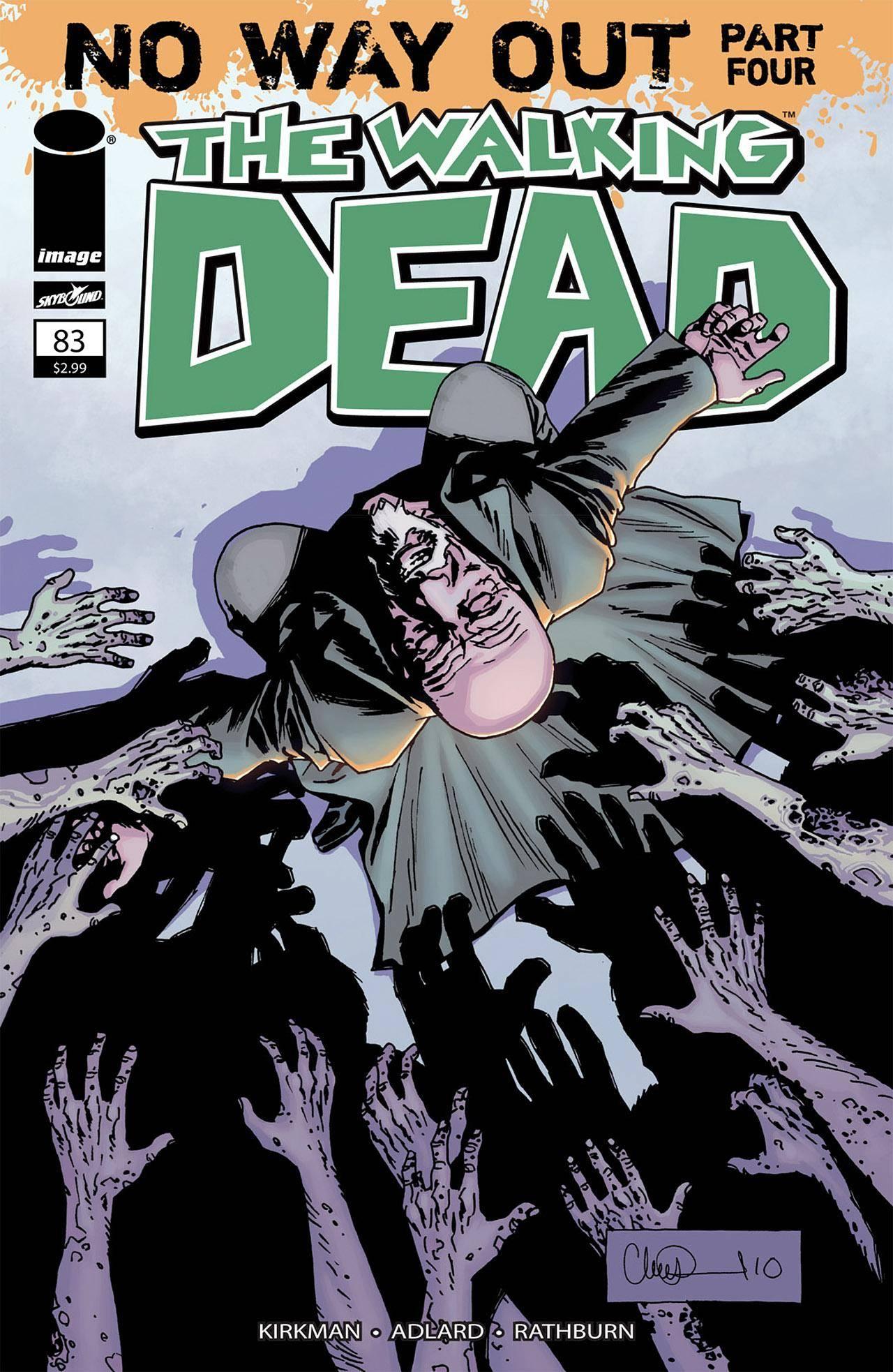 Walking Dead 083 2011 digital