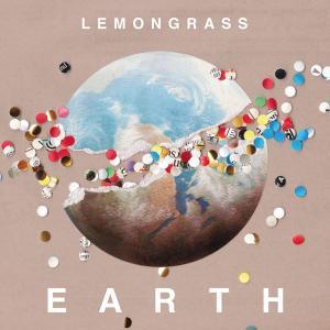 Lemongrass - Earth (2019)