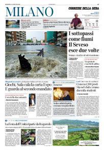 Corriere della Sera Milano – 23 giugno 2019