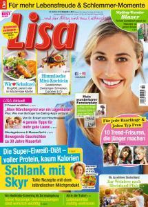 Lisa Germany - 28 August 2019