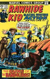 Rawhide Kid v1 127 1975 Brigus