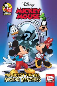 Mickey Mouse-The Quest for the Missing Memories 2019