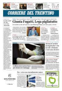 Corriere del Trentino – 14 novembre 2018