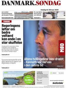 JydskeVestkysten Varde – 16. februar 2020