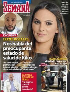 Semana España - 16 mayo 2018