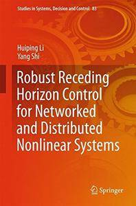Robust Receding Horizon Control for Networked and Distributed Nonlinear Systems (repost)