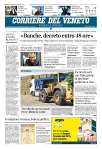 Corriere del Veneto Padova e Rovigo - 16 Aprile 2019