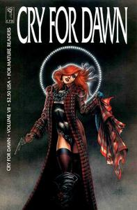 Cry for Dawn #7