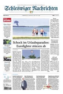 Schleswiger Nachrichten - 25. Juni 2019