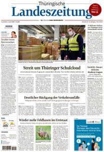 Thüringische Landeszeitung – 04. April 2020