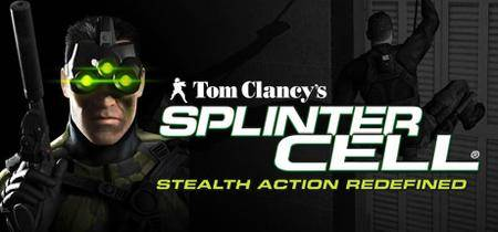 Tom Clancy's Splinter Cell® (2003)