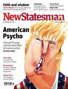 New Statesman - 11 - 17 March 2016