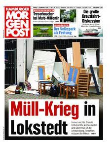 Hamburger Morgenpost – 06. September 2019