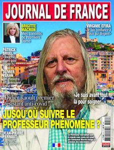 Journal de France - mai 2020