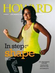 Howard Magazine - October 2016