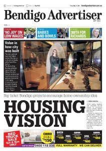 Bendigo Advertiser - May 11, 2018