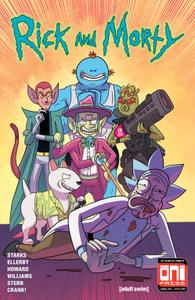 Rick and Morty 042 (2018) (digital) (d'argh-Empire