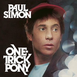 Paul Simon - One-Trick Pony (1980/2015) [Official Digital Download 24-bit/96kHz]