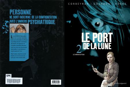 Le Port De La Lune - 02 Tomes