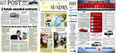 The Guam Daily Post – May 18, 2020