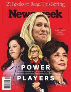 Newsweek USA - February 26, 2021