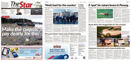 The Star Malaysia – 07 January 2020