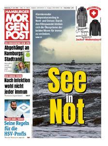 Hamburger Morgenpost – 09. Juli 2020