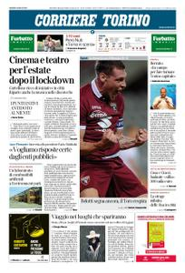 Corriere Torino – 09 luglio 2020