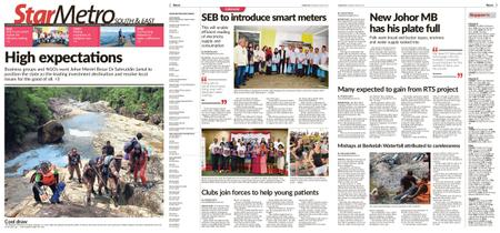 The Star Malaysia - Metro South & East – 18 April 2019