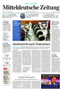 Mitteldeutsche Zeitung Bernburger Kurier – 19. Februar 2020
