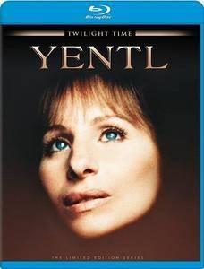 Yentl (1983) [w/Commentary]
