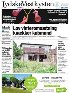 JydskeVestkysten Varde – 27. september 2019