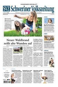 Schweriner Volkszeitung Hagenower Kreisblatt - 27. Juni 2019