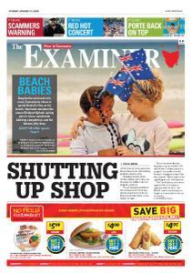 The Examiner - January 27, 2020