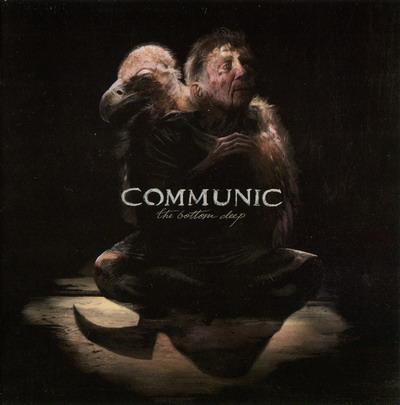 Communic - The Bottom Deep (2011)