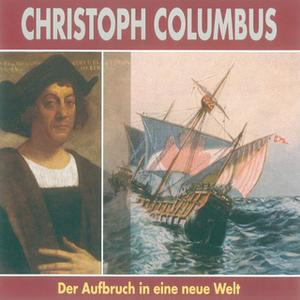 «Christoph Columbus» by Ulrich Offenberg