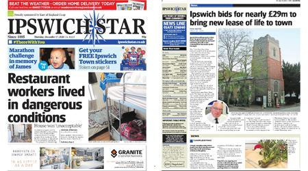Ipswich Star – December 17, 2020