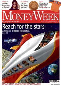 MoneyWeek – 10 July 2020