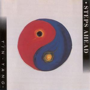 Steps Ahead - Yin-Yang (1992) {NYC}