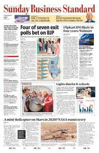 Business Standard - May 13, 2018